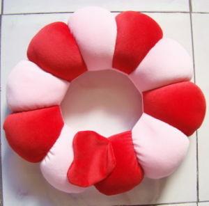 6 Ways Doughnut Cushion