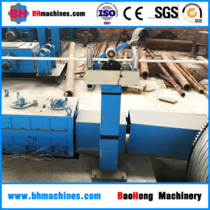 54 Bobbin Row Loading Wire Stranding Machine pictures & photos