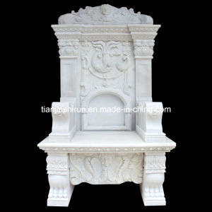 Marble Carving Arm Chair, Garden Furniture Bench pictures & photos