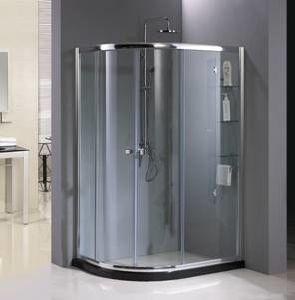 Quadrant Shower Enclosure&Shower Room10 (HR-2492Q-Z)