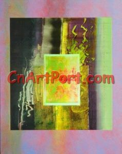 Abstract Painting (Apor0018)