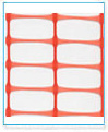 Plastic Safety Precaution Grid Safety Fence