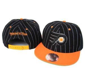 Hockey Snapback Cap