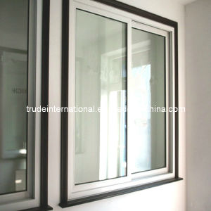 Sliding Window/Double Glazed Window/PVC Window pictures & photos