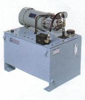 Yuken Hydraulic Vane Pump, Single Pump (PVR)