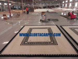 Broadloom Carpet for Shanghai Project pictures & photos
