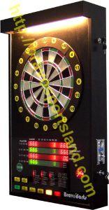 Bristle Darts Machine (BS-9879)