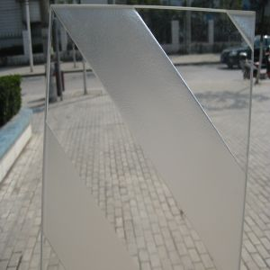 3mm 4mm 5mm 6mm Tempered Acid Glass for The Room pictures & photos