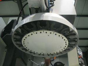 Fanuc CNC Machine Mini CNC Milling Machine Price (M400) pictures & photos