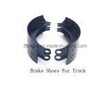 Iron Casting Brake Shoe pictures & photos