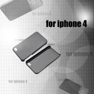 Carbon Fiber Case for iPhone 4