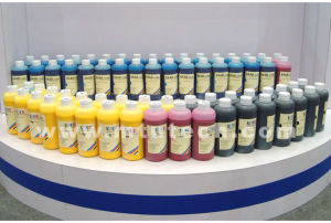 Solvent Ink (For Solvent Printer: Seiko, XAAR, Konica, Spectra) pictures & photos
