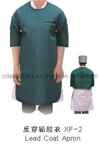 Radiation Protection Clothes for CT Room pictures & photos