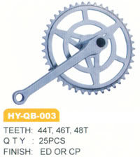 Crank (HY-QB-03)
