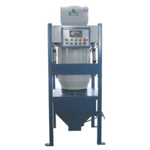 Flux Scale, Throwflow Weigher with CE pictures & photos