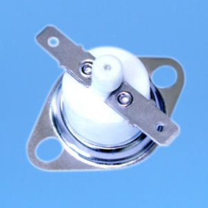 Manual Reset Horizontal Thermostat 250V 10A (Kain-160)