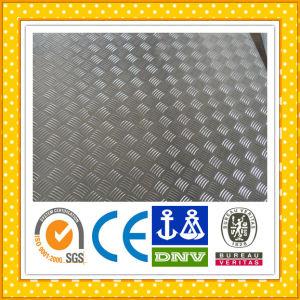 Aluminium Embossed Sheet pictures & photos