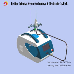 1064nm ND YAG Laser for Laser Liposuction & Onychomycosis Removal Machine pictures & photos