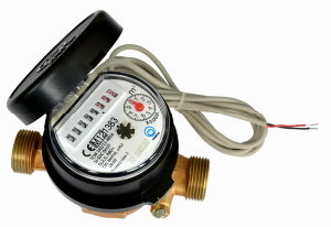 Nwm Single Jet Water Meter (D7-2) pictures & photos