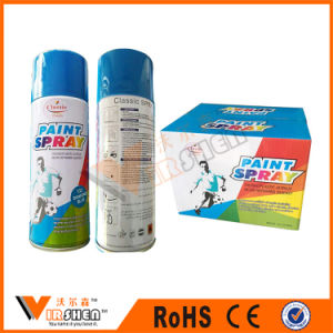 Colorful Mirror Chrome Paint Diamond Paintting Auto Coating Spray Paint pictures & photos