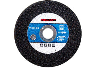 Competitive Thin Cutting Disc Inox