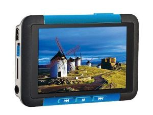 8GB Touch Screen 2.8INCH MP4 (AE-BR-C115)