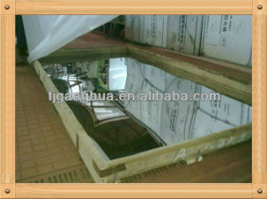 304 Ti-Black Mirror Stainless Steel Sheets pictures & photos