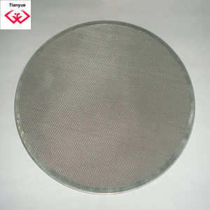 SGS Round Filter Disc (TYH-033) pictures & photos
