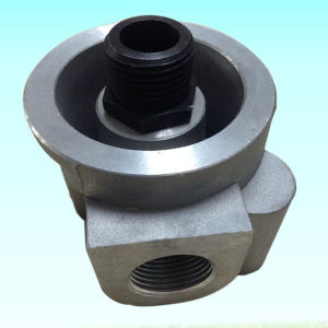 Single Seat Filter Head Assembly for Mann Wd13145 pictures & photos