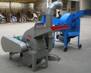 Feeding Processing Plant Used Milling Machine (9FQ-40) pictures & photos