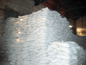 Ultra Low Cement Refractory Castable