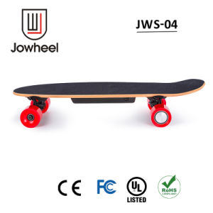 Chinese Factory Hot Selling Mini Electric Skateboard