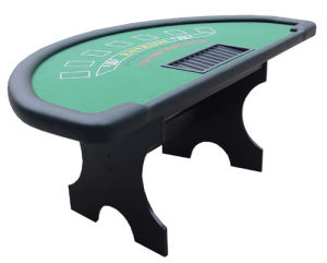 Collapsible Blackjack Table