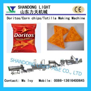 Crunchy Chips Machinery (LT65, LT70) pictures & photos