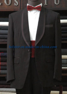 Suit&Business Suit&Men′s Suit&Wedding Suit&Men′s Business Suit&Men Suit (M-5)