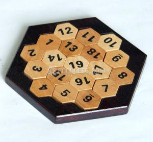 Wood Puzzle (WP1001)