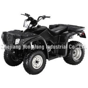 Sports 4*2 ATV / Quad (YJ-250F) with EEC
