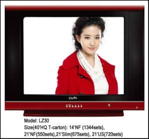 CRT TV (TV-LZ30)