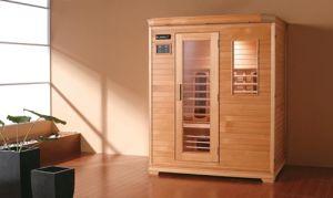 Sauna Room (SG-601)
