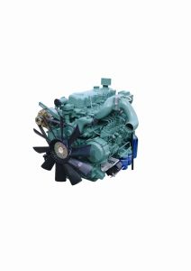 QC4DCE Automotive Vehicle Diesel Engine