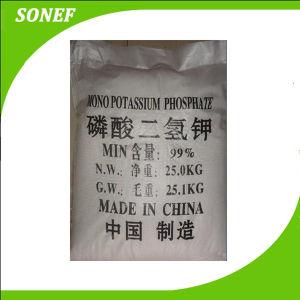 Monopotassium Phosphate MKP 99% 0-52-34 pictures & photos