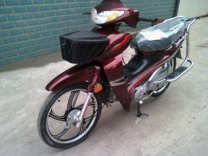 Cub 50Q Motorcycle (JH50Q-15)