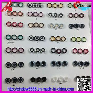 Fashion Plastic Shirt Button pictures & photos