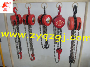 Chain Block/ Hoist Hs Series (HS-622)