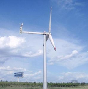 20kw Wind Turbine Generator System pictures & photos