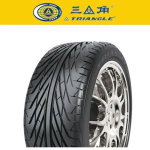 Triangle PCR Tyre, Passenger Car Tyre, Passenger Car Tire, Semi-Radial Tyre, SUV Tyre