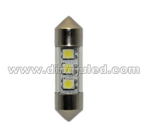 LED Festoon Light ( Interior Lamp) (F0831003W38TS)