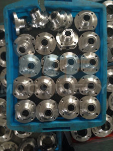 Stainless Steel Sanitary SMS Pipe Fittings Union (ACE-HJ-K5) pictures & photos
