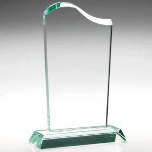 Glass Award Plaque for Sports Event Souvenir Celebration pictures & photos