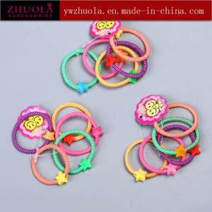 Women Hair Ring Rope Elastic Band pictures & photos